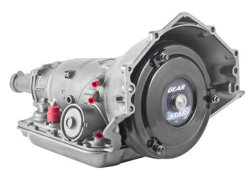Gearstar 4L60E Level Two Transmission – Installation