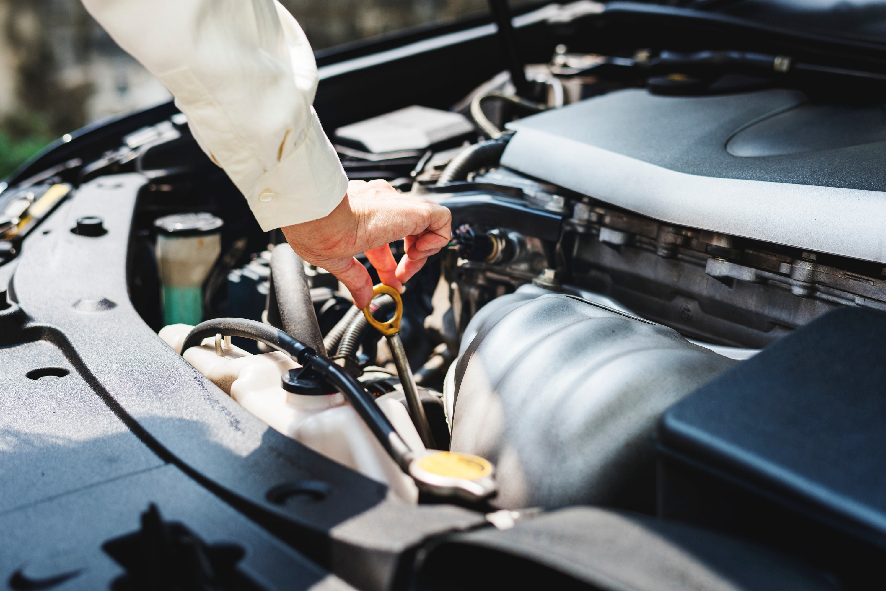 Automatic Transmission Fluid Is Vital to Car Performance & Longevity; Choose Wisely - Gearstar Performance