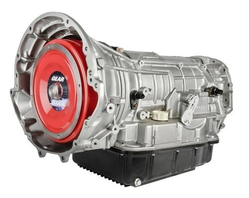 Mopar 545RFE Performance Transmissions