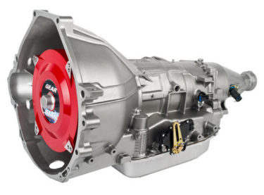 Ford 4R70W Performance Transmission Level 3
