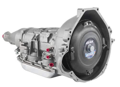 Ford AOD Level 2 Performance Transmission