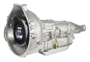 Ford AOD Performance Transmission Level 3