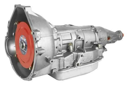 Ford AOD Performance Transmission Level 4
