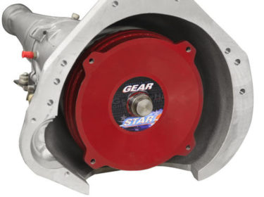 Ford C4 Performance Racing Transmission Level 4