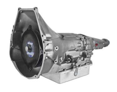 Ford C6 Performance Transmissions Level 4