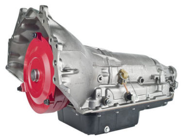 GM 200-4R Performance Transmission Level 3