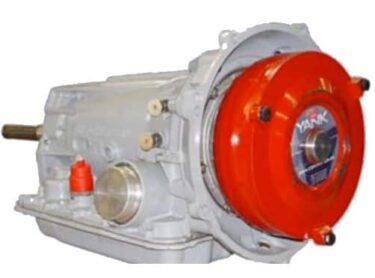 GM 4L65E C5C6 Performance Transmission Level 4