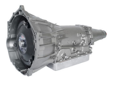 GM 4L65E Performance Transmission Level 2