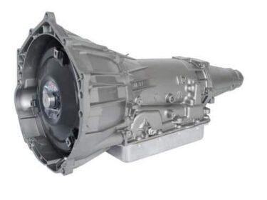 GM 4L65E Performance Transmission Level 2