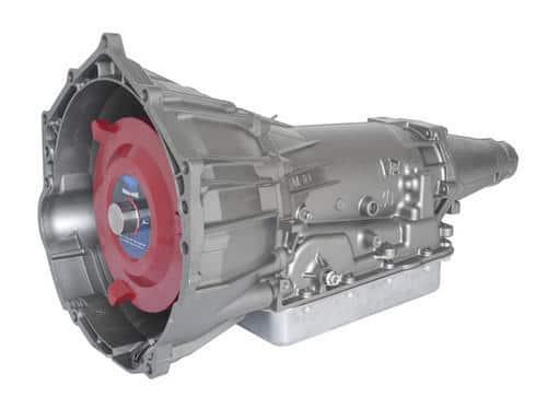 GM 4L65E Performance Transmission Level 4