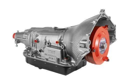 GM 4L80E Performance Transmission Level 3