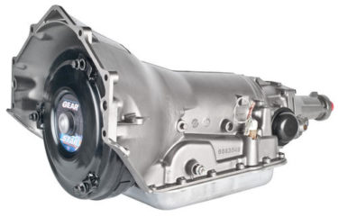 GM 700R4 Performance Transmission Level 1