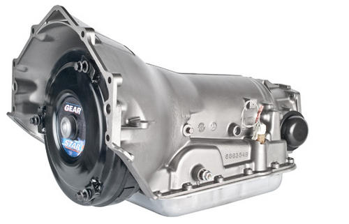 GM 700R4 Performance Transmission Level 2