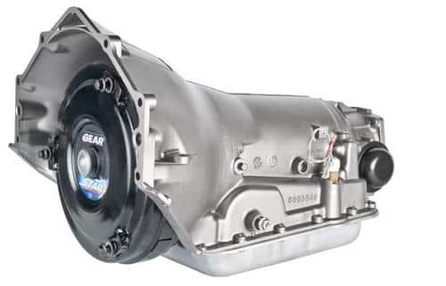 GM 700R4 Performance Transmission Level 2
