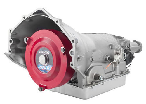 GM 700R4 Performance Transmission Level 3