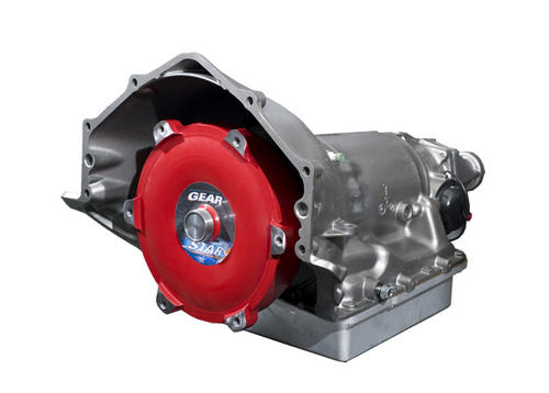 GM Turbo 350 Performance Transmission while you work