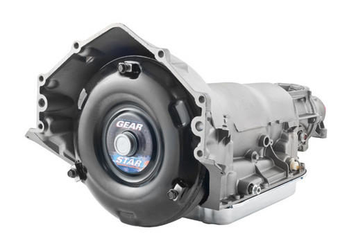 GM Turbo 400 Performance Transmission Level 2