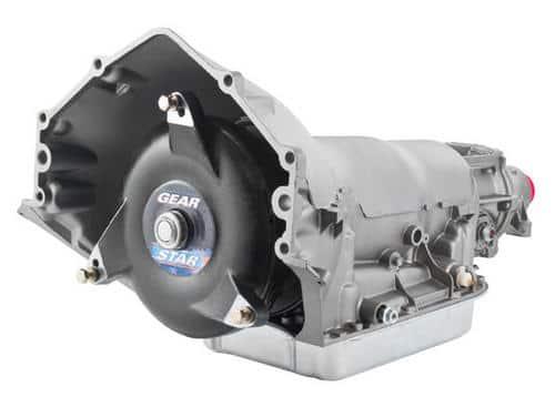 GM Turbo 400 Performance Transmission Level 3