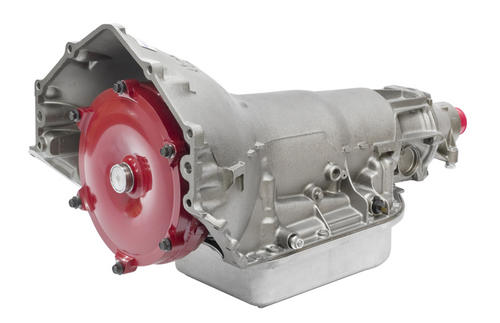 GM Turbo 400 Performance Transmissions while you play