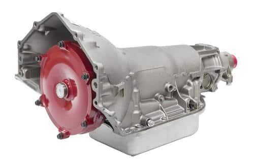 GM Turbo 400 Performance Transmission Level 4