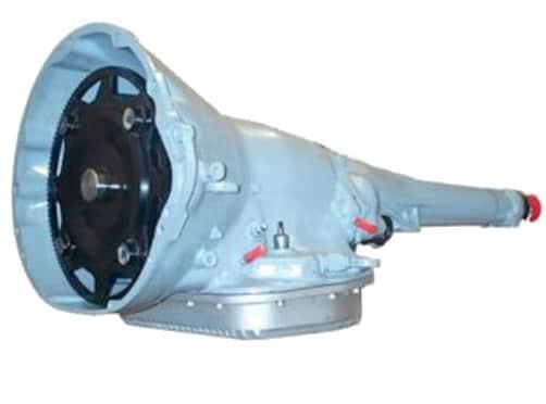 Mopar Torqueflite 727 Performance Transmission level 2