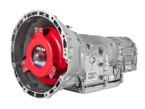 Mopar NAG1 Transmissions - Gearstar Performance