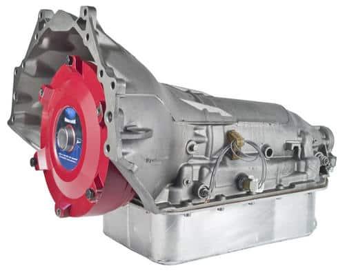 gearstar performance transmissions 200R4