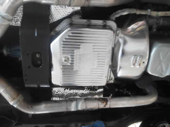 200-4R Performance Transmission Install while you win