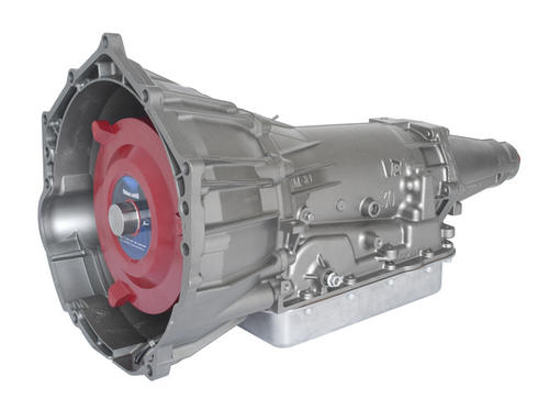 Gearstar 4L70E Transmission while you work