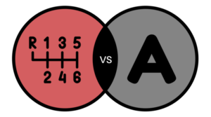 Manual vs. Automatic Transmissions- Auto Industry's Greatest Rivalry