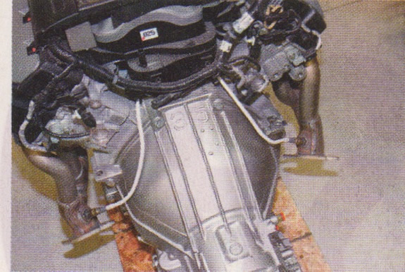 4r75w performance transmissions while you rest