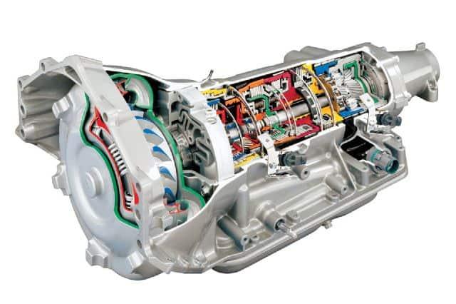 Camaro SS Gearstar 4L85E Transmission while you dream