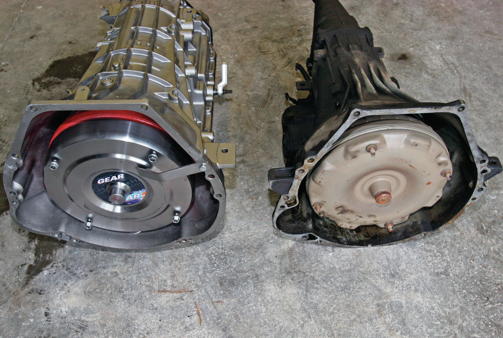 performance transmission mistakes you dont want to make while you sleep