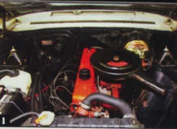 Should've had a V-8 - Gearstar Performance Transmissions