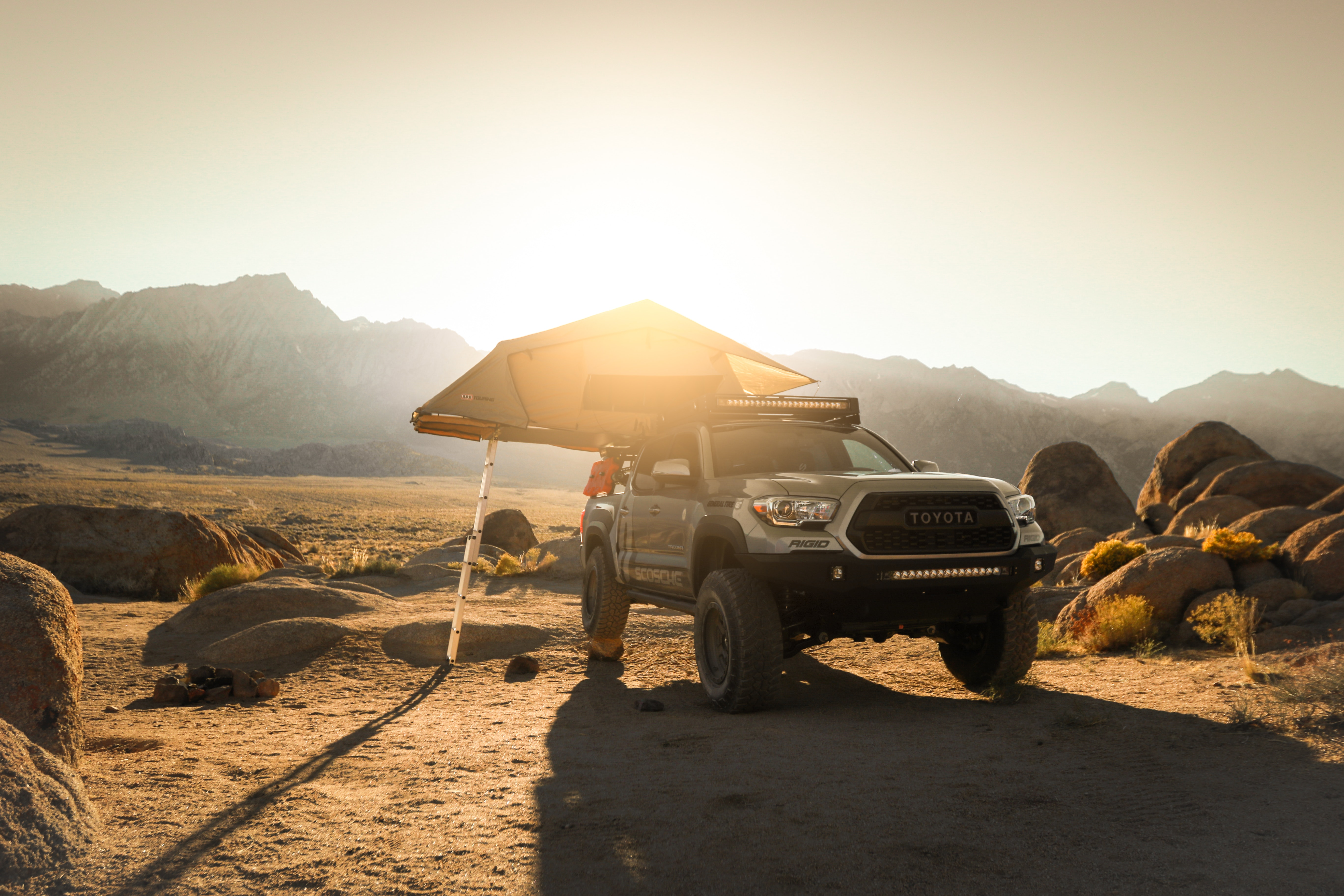 Manual vs. Automatic Transmissions: Off-Roading - Gearstar Performance