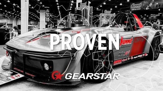 GearStar – Home