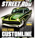 Street Rodder Magazine Cover 12-6-2019