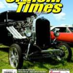Cruisin' Times Magazine Cover | Feb 2020