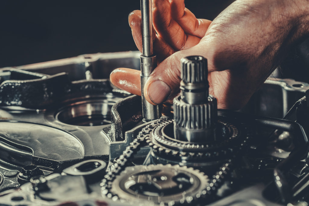 6 Ways To Prolong The Life Of Your Performance Transmission-Gearstar
