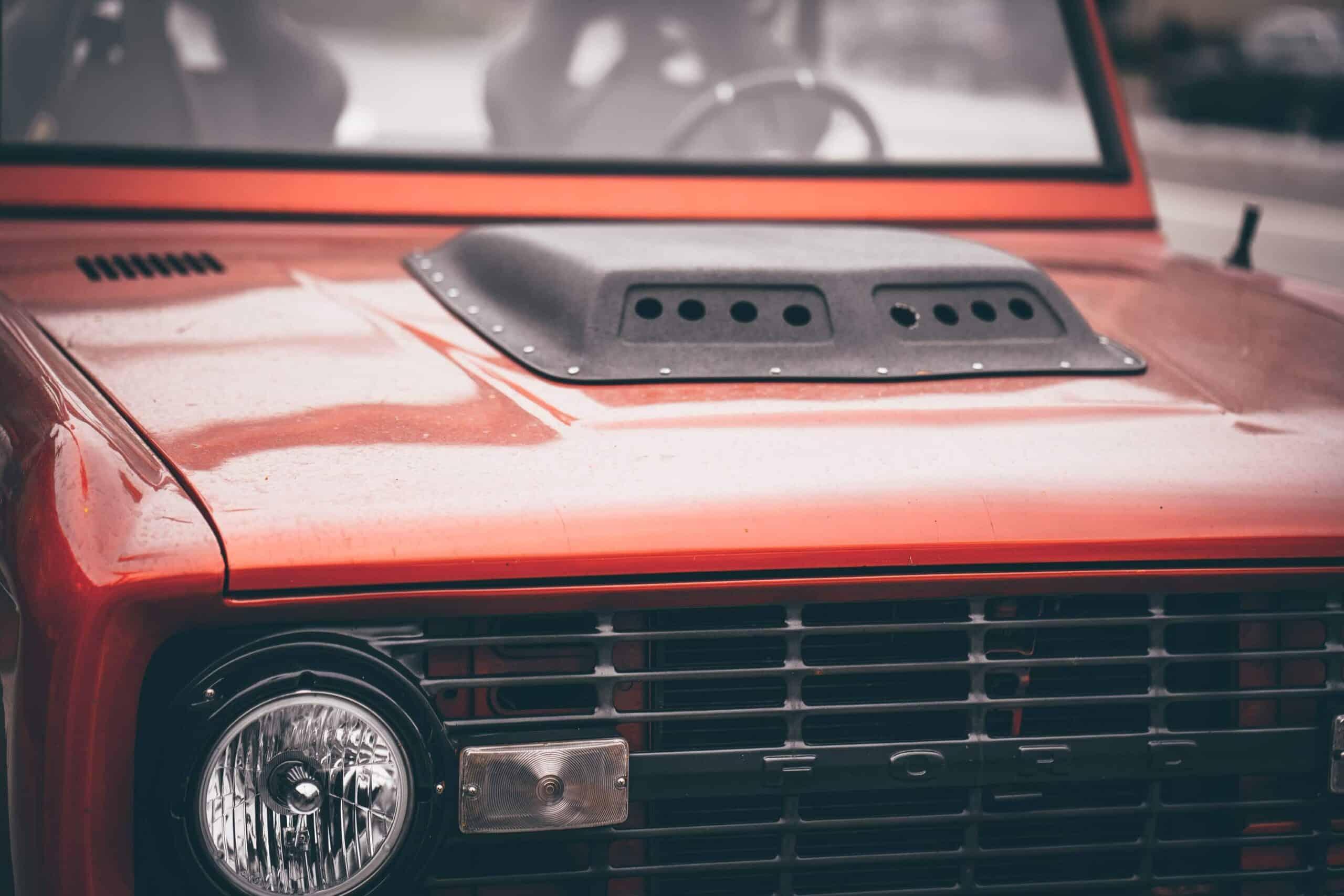 Bulletproof Ford AOD Transmission - Gearstar Performance Transmissions